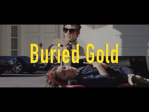 "Bernhoft & The Fashion Bruises ""Buried Gold (feat Raelee Nikole)"""
