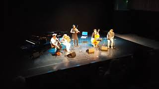 Tarantella Frigia, Maddalena Percivati, fiddle