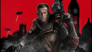 Wolfenstein®: The New Order - Начало