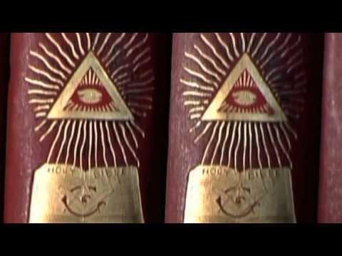 Secretos De Illuminatis y Masones, El Poder Oculto