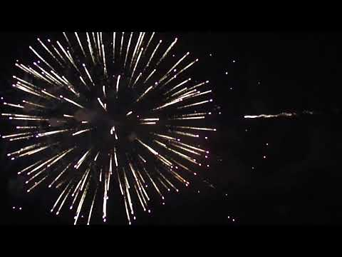 Fire works P.H.H.S New jersey. 2012