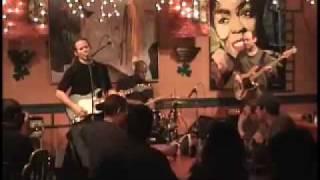Chris Duarte - Big Legged Woman - Woonsocket, RI - 3/4/09