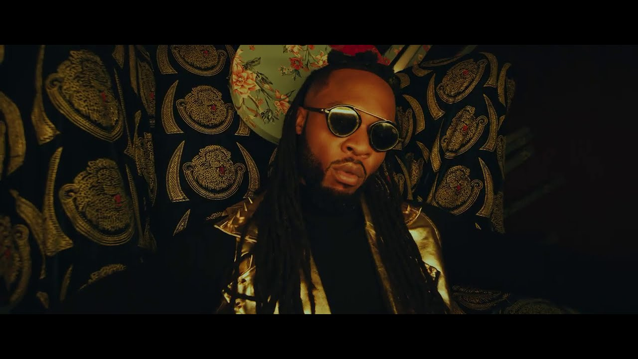 Download Flavour - Doings (feat. Phyno) [Official Video]