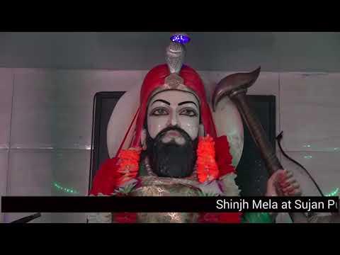 Live 19_09_2018 Dangal Sujan Pur {Pathankot} Mukh Sewadar Baba Bishan ji...