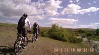 Malatya Sporium Arguvan Baypa (146.33km) Bisiklet Turumuz