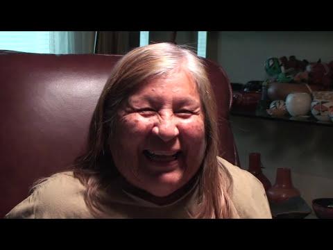 Sharron Ahtone Harjo: Oklahoma Native Artists (full interview)