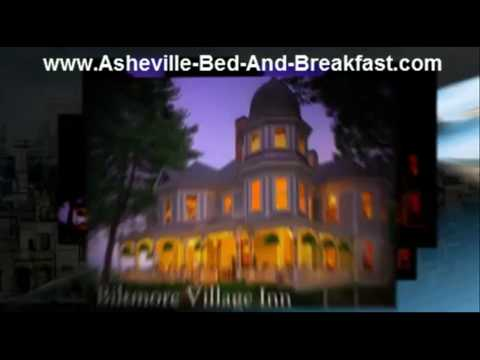 Asheville Bed And Breakfast Top Locations Youtube