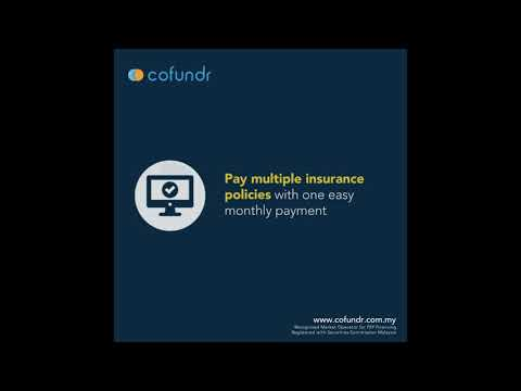 """Introducing Cofundr's Insurance Premium Payment Plan, the """"New Norm"""" for companies to pay insurance."""