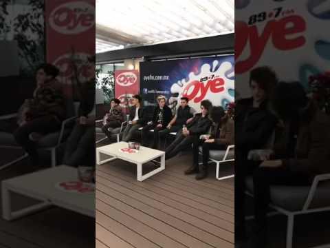 CD9 - Facebook Live oye 89.7