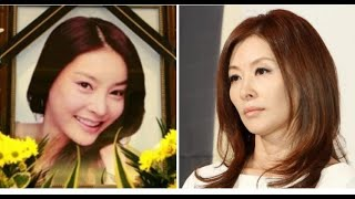 Download Video Actress Lee Mi Sook Speaks up About Reports of Her Involvement in Late Jang Ja Yeon's Case MP3 3GP MP4