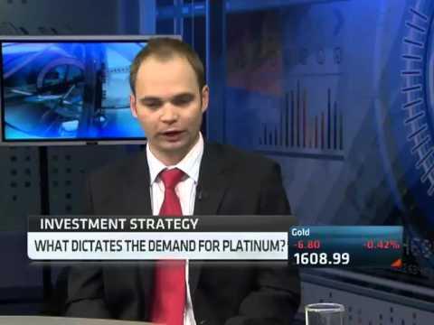 Platinum Group Metals Market