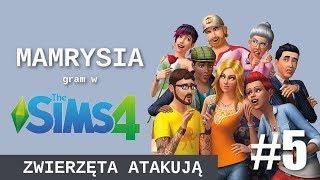 The Sims 4 (05) - Zwierzęta Atakują