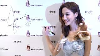 【商業活動短片】Hush Puppies x HKDR events