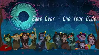 [Music box Cover] Homestuck OST - Game Over (One Year Older)