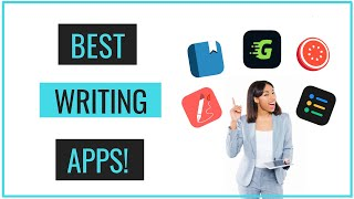 Writing Apps For Writers [2020]