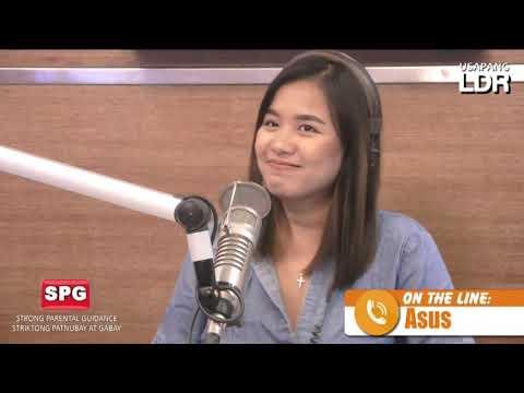 MANGGIGIGIL KA SA CALLER NA 'TO! - Usapang LDR (October 15, 2018)