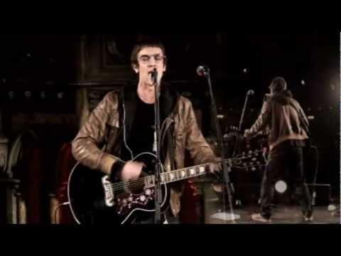 Richard Ashcroft - Lucky man (Live at Union Chapel 2010)