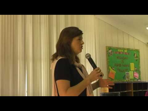 Sally Lieber on Getting Legislation Through the CA Legislature - Part 2