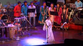 Asha Bhosle's 999th concert