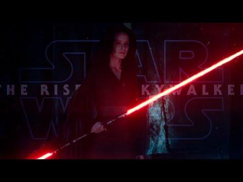 Reaction   Специальный Трейлер «Звёздные Войны: Скайуокер: Восход/Star Wars: Rise Of Skywalker»