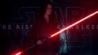 Reaction | Специальный Трейлер «Звёздные Войны: Скайуокер: Восход/Star Wars: Rise Of Skywalker»