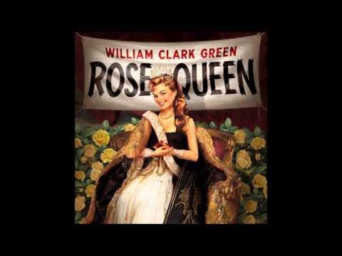 "William Clark Green ""Drowning"" -  Rose Queen 2013"