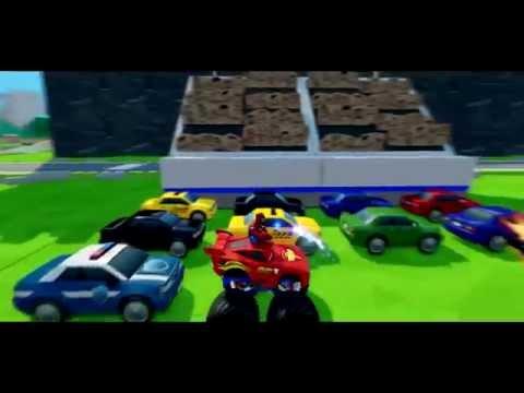 Гонки на джипах по грязи Игры гонки онлайн для мальчиков