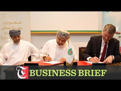 PDO agrees to boost Omani supply chain