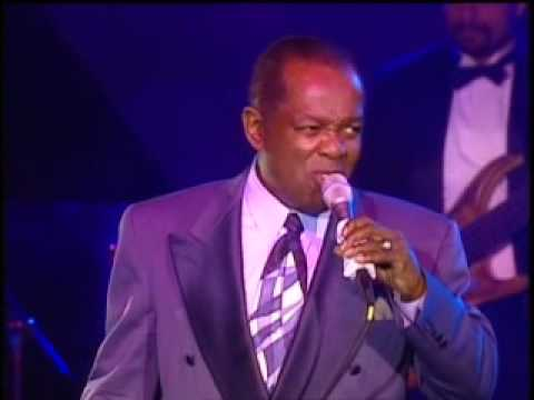 Lou Rawls - You'll Never Find... Live - Top!