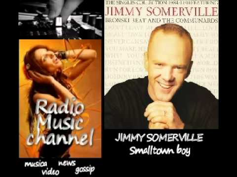 Jimmy Somerville  Smalltown boy