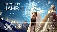 Zeitreise: Die Welt im Jahr 0 | Ganze Folge Terra X