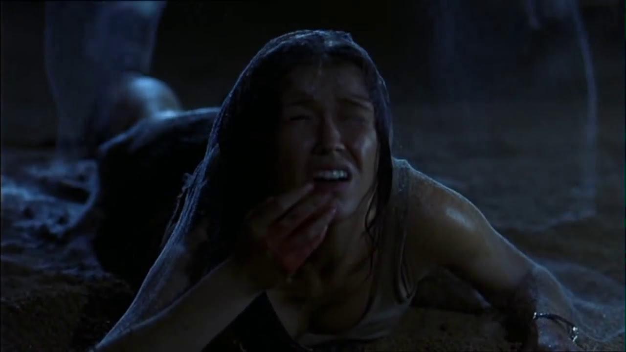 Arachnid 2001 Ending Scene English Subtitles Youtube
