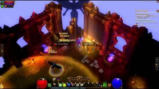 Torchlight 2 - Luminous arena - Rares, Xp , Manticore, Pets, legendaries and MORE !