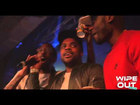 Ghetts + Rude Kid + Frisco + Jammer + kano + More @ 653 Launch Party + Wipeoutmedia