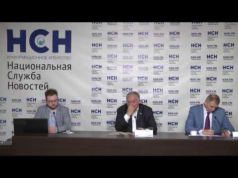 Капитуляция или перемирие: Каким будет статус Нагорного Карабаха?