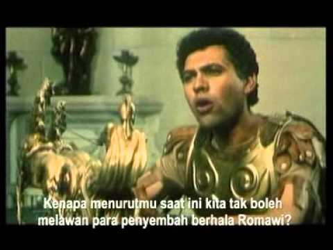 Film Kisah Ashabul Kahfi  3/14