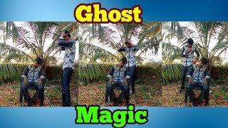 Ghost Scariest Magic Video  NAVARASAM PODANGU