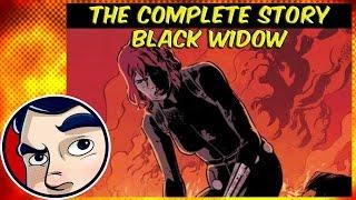 """Black Widow """"S.H.I.E.L.D."""