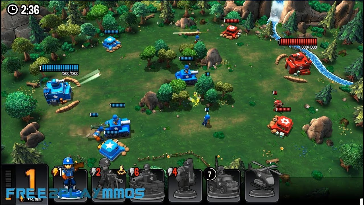 Mini Guns Gameplay Android   iOS   FB Game   YouTube Mini Guns Gameplay Android   iOS   FB Game