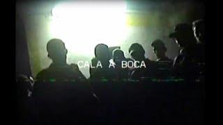 Holly Hood - Cala a Boca Letra