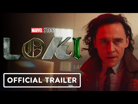 Marvel Studios' Loki - Official 2 (2021) Tom Hiddleston, Owen Wilson - IGN