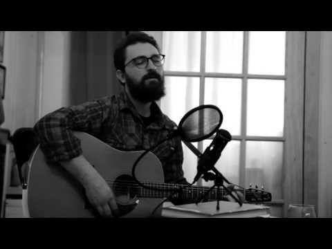 Black River - Amos Lee (Michael S. Chandler Acoustic Cover)