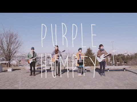 PURPLE HUMPTY 「BABY BABY」Music Video