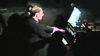 1997-12-06 Galt Johnson and Doug McGrath Piano Duet -- Adeste Fidelis