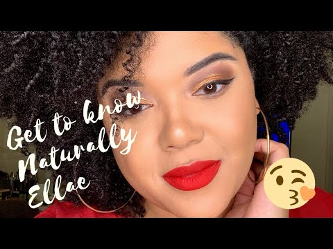 Get to know Naturally Ellae - YouTube