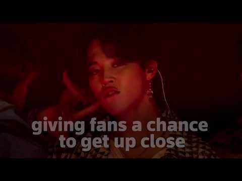 BTS treat K-pop fans to pay-per-view concert