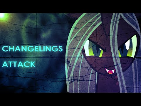 Challa - Changelings Attack