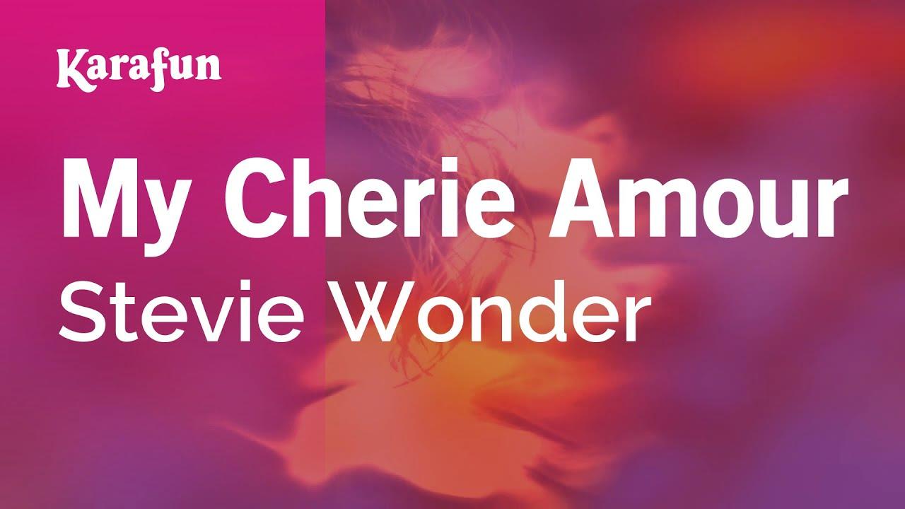 download lagu my cherie amour stevie wonder