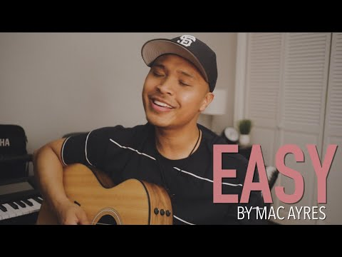 Bootleg Kev - This Rendition to Mac Ayers' EASY is the Best One Yet!