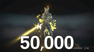 50,000 SUBSCRIBER SPECIAL STREAM